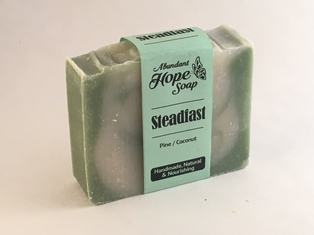 Handmade soap Apple Valley MN