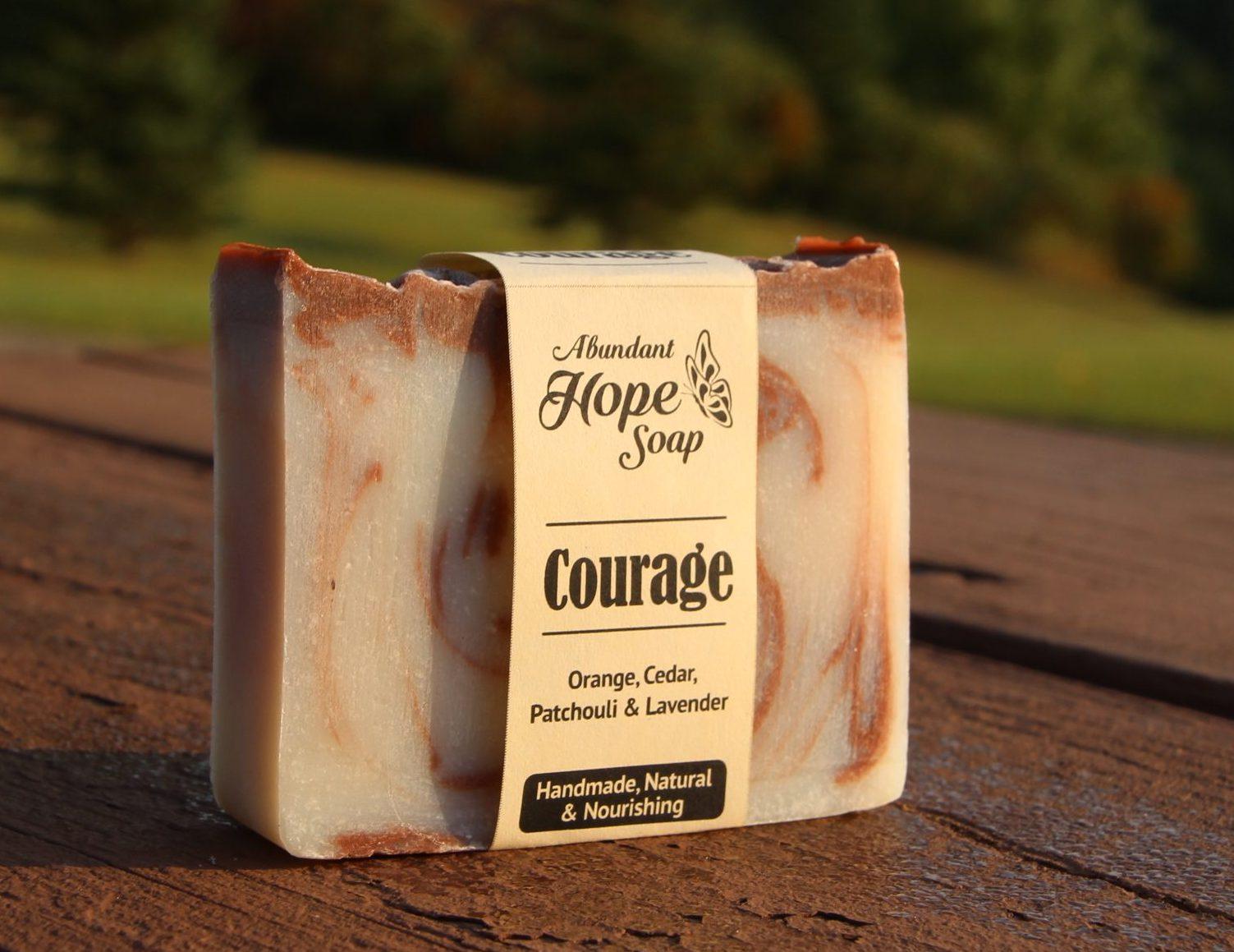 Handmade Soap Apple Valley Minnesota